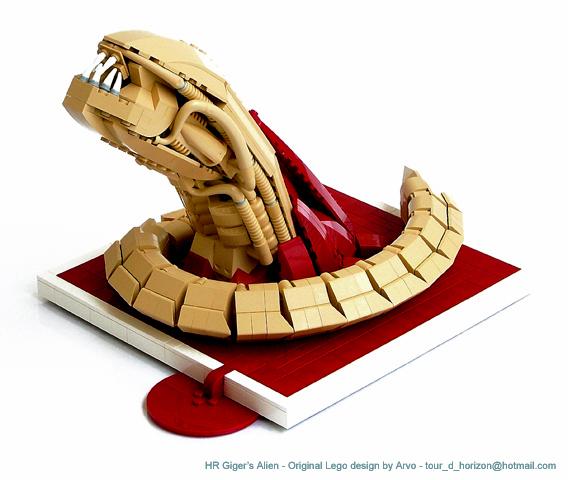 http://www.brickshelf.com/gallery/arvo/Legodreams/Alien/alien_01.jpg