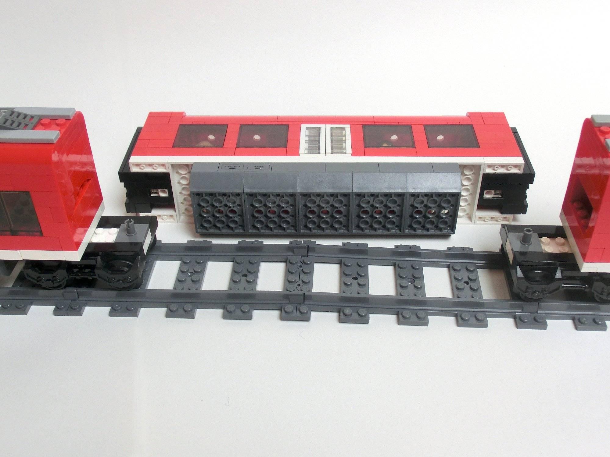 lego train 7938 instructions