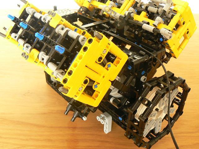 Hogwarts Express | Lego trains | Pinterest | Lego trains ...