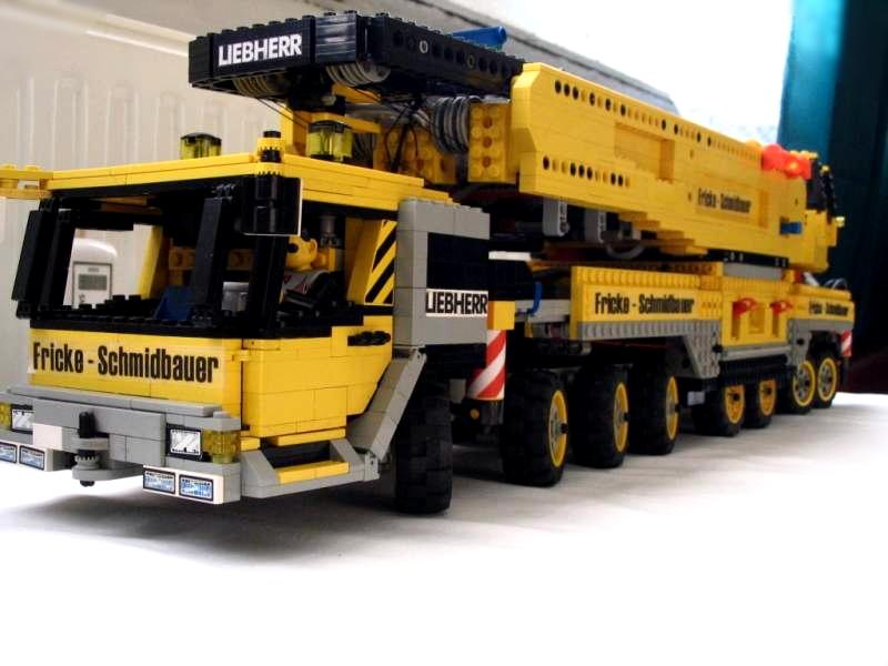 LG1550 Benniego
