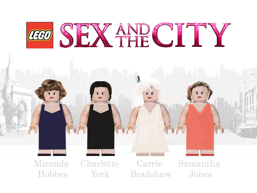 sex int he city