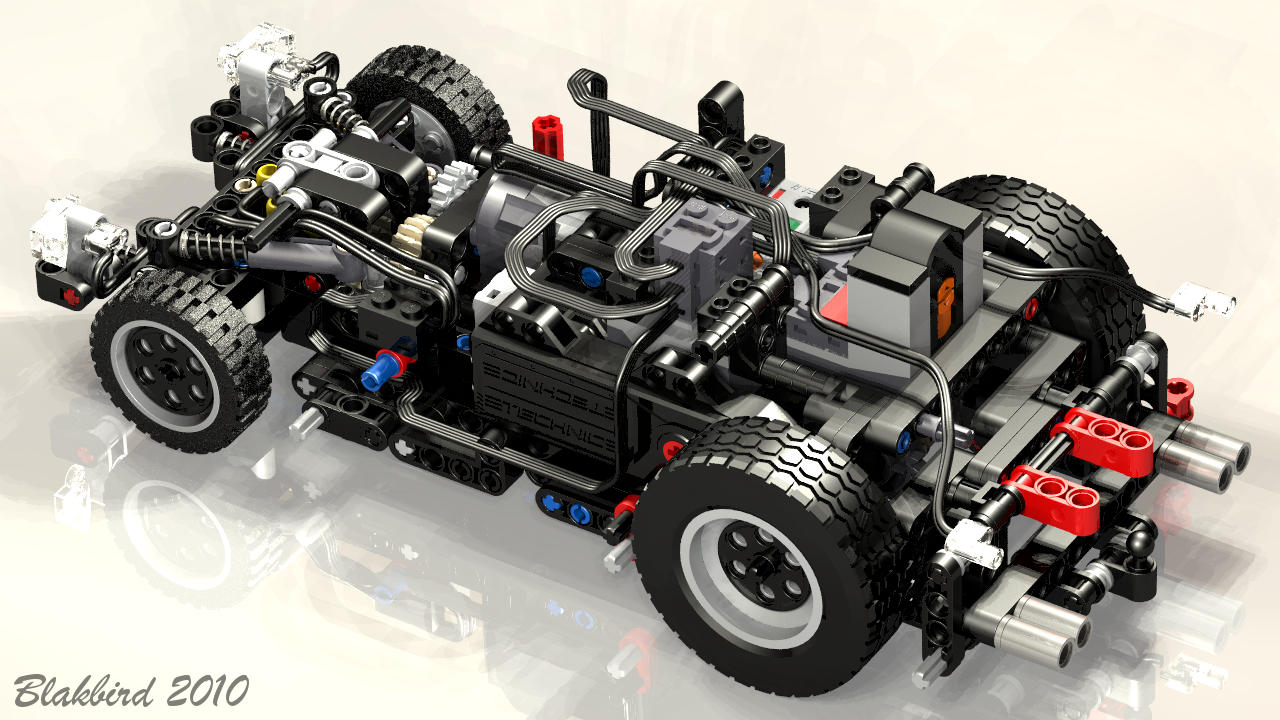 Lego Technic Race Car Instructions Best Car 2018