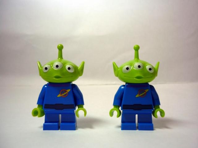 三眼外星人与他的太空船【bm版】