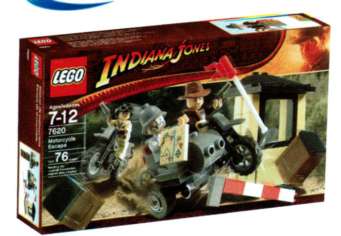 Indiana Jones Lego Sets Page 2 Jedi Council Forums