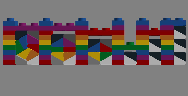 Some useful moc brick groups lego digital designer and for Lego digital designer templates