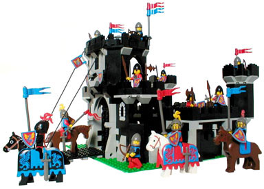 Welcome To Classic Castlecom The Source For All Your Lego Castle