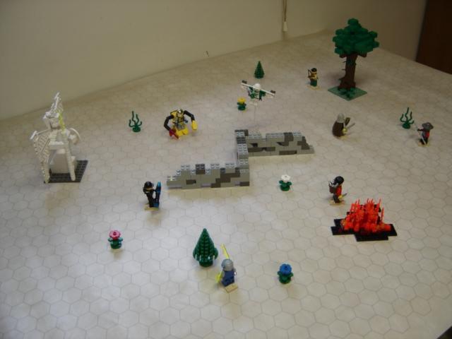Legos As Miniatures Steve Jackson Games Forums