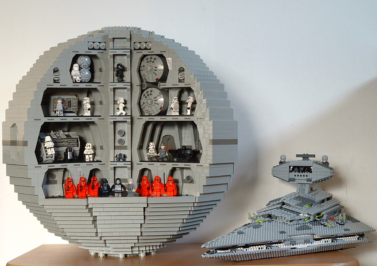LEGO Ambassador Program : 337