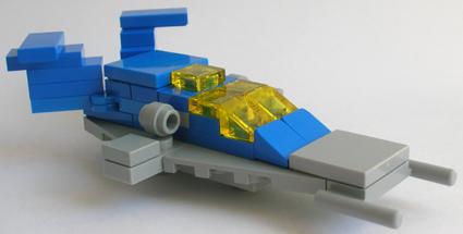 Micro Galaxy Explorer
