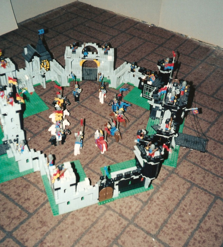 Classic Castlecom View Topic Castle System