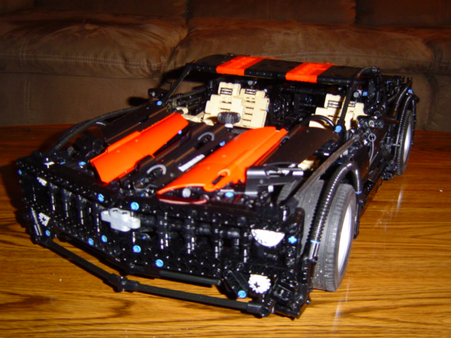 april technic challenges competition supercar page 2 lego technic mindstorms model team. Black Bedroom Furniture Sets. Home Design Ideas