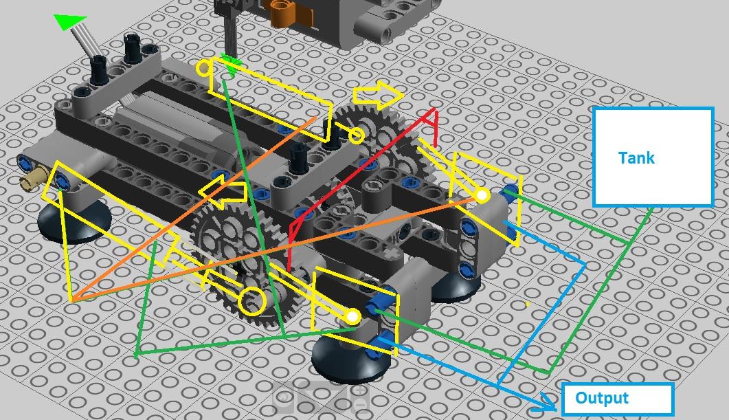 Some of the Best LEGO Uses More Than Just Bricks | Kotaku UK