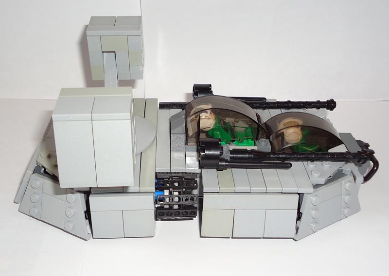AAC-1 Hovercraft Dsc01889