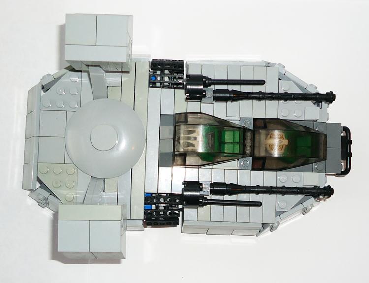 AAC-1 Hovercraft Dsc01890