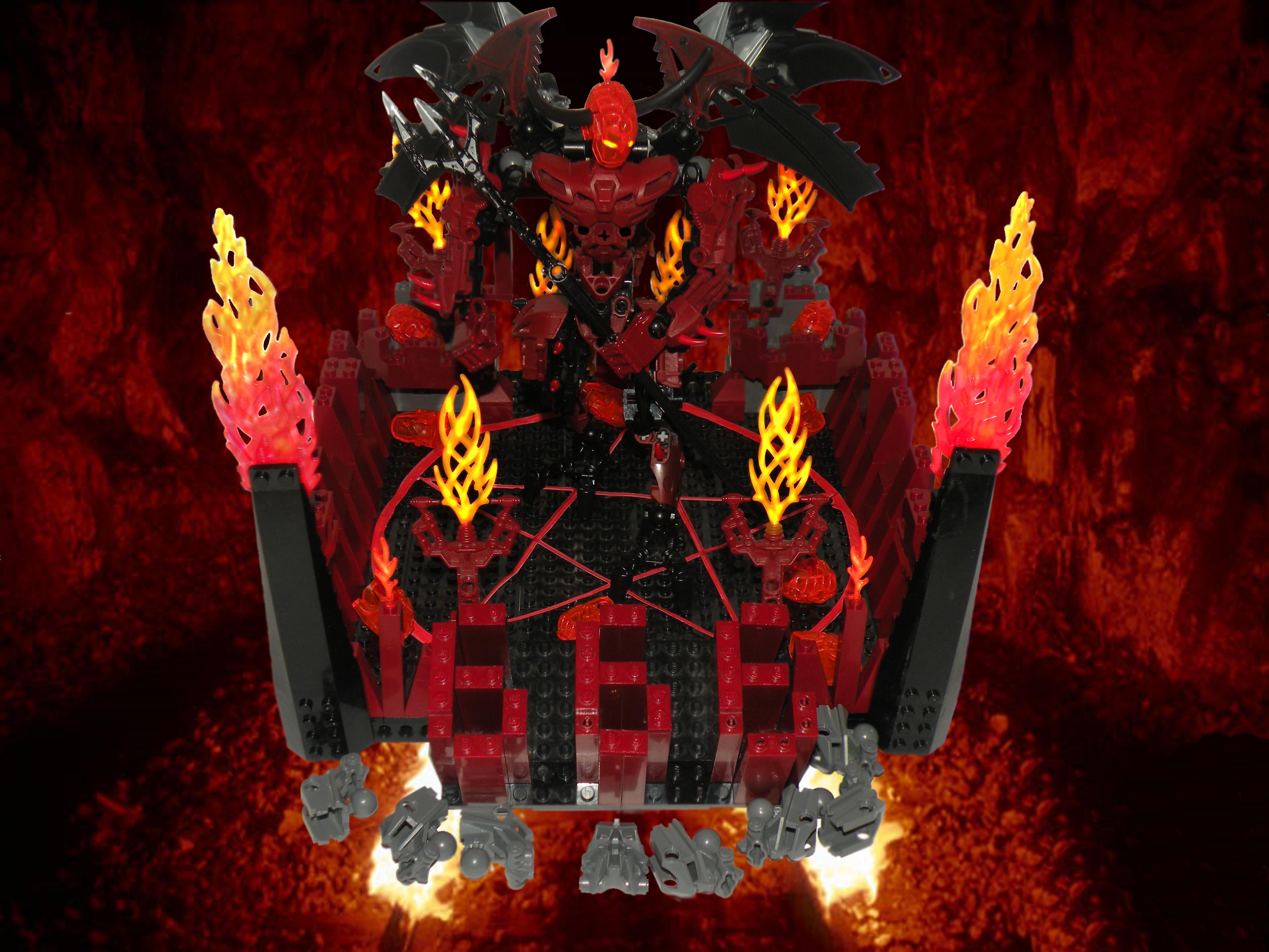 [MOC] Concours halloween 2010 : Satan 1image_concour