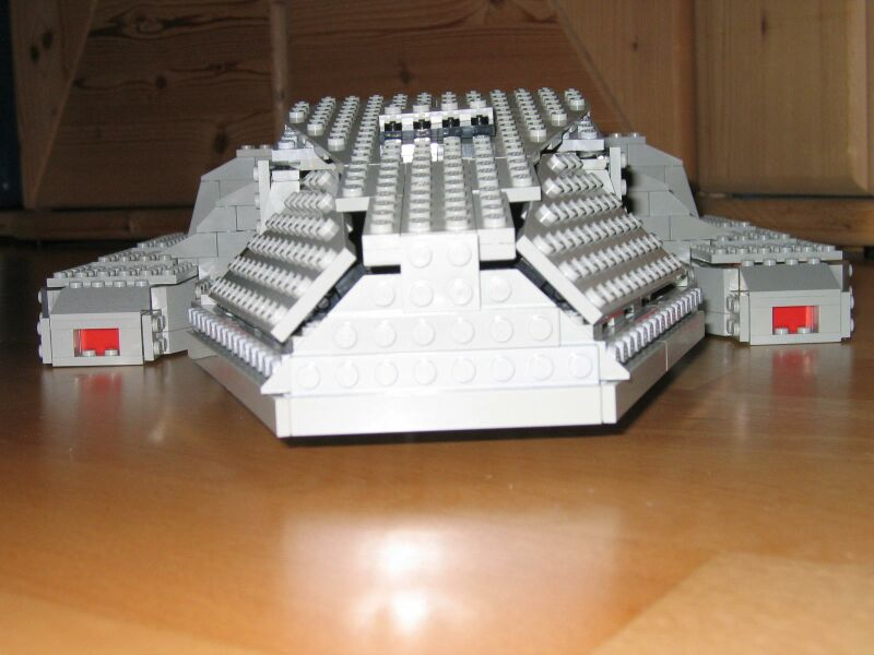 Battlestar Galactica Lego Image Heavy Tommys Forum Archive