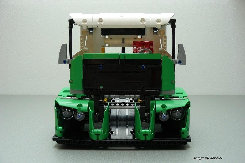 Lego Technic 42000 Motorized Instructions Karmashares Llc