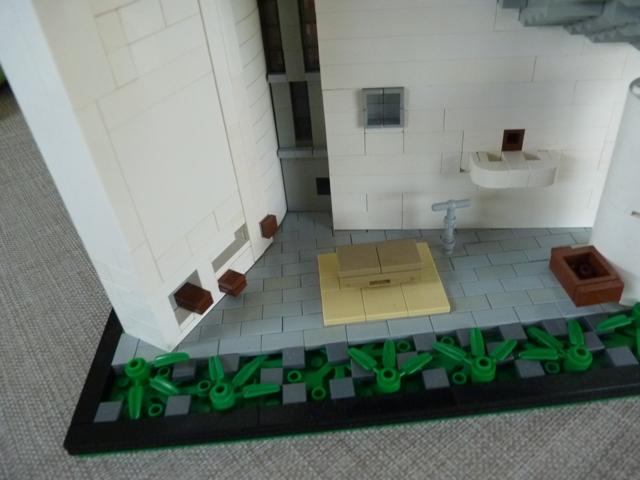 afficher le sujet c chapelle de ronchamp. Black Bedroom Furniture Sets. Home Design Ideas