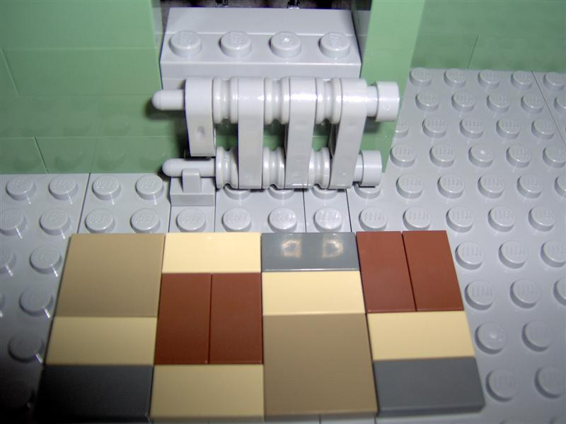 Lego Radiator 10185 green grocer review - lego town - eurobricks forums