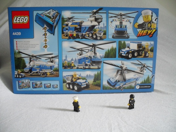 Lego Airplane Engines 4439 Aircraft Spaceship