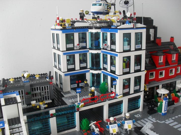 Legotrein Forum Legotrain Forum Onderwerp Bekijken
