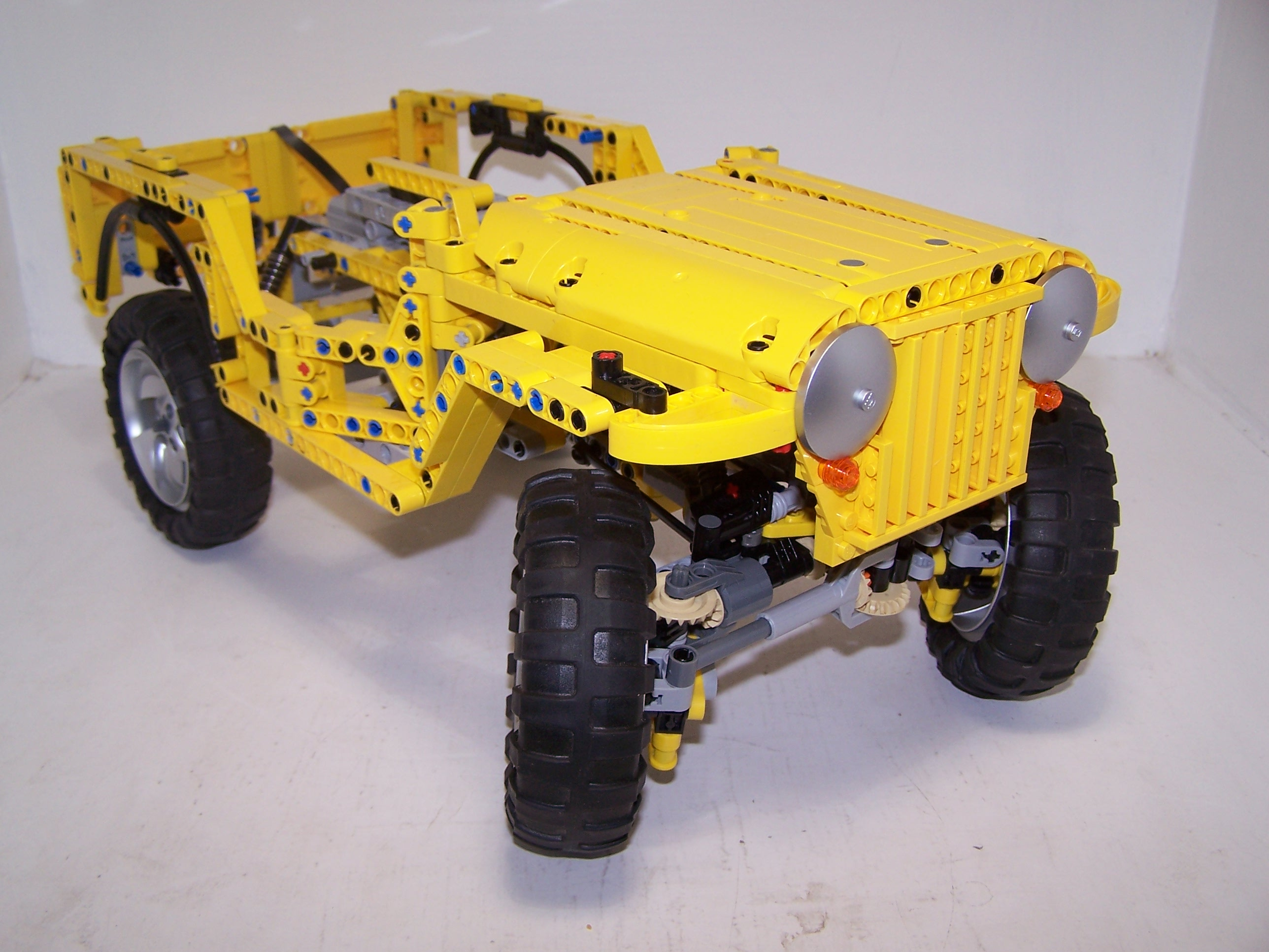 moc willys jeep page 2 lego technic mindstorms. Black Bedroom Furniture Sets. Home Design Ideas
