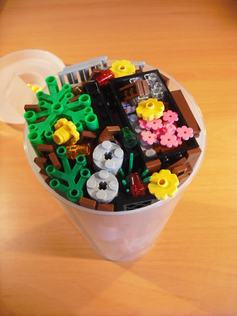 PAB Cups: What Did You Get? - General LEGO Discussion - Eurobricks ...