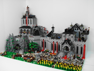 Classic view topic moc hill house homage for Classic house genre