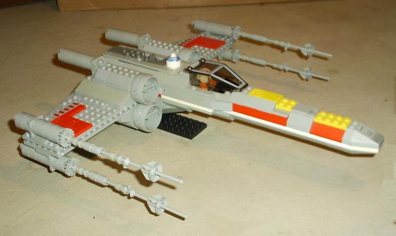 X-wing Xwing01