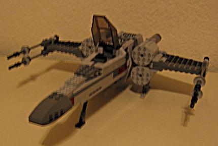 X-wing T_65
