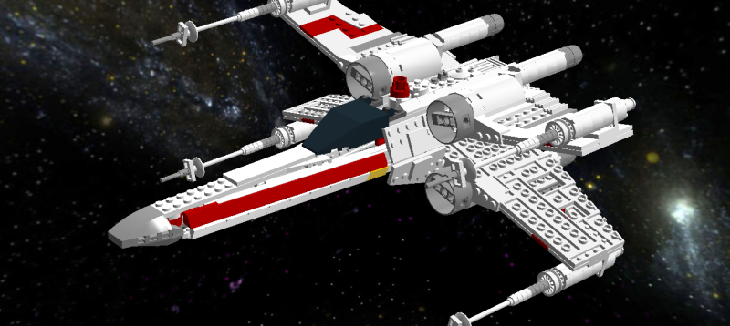 X-wing Quick