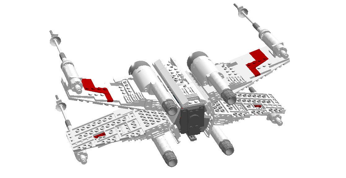 X-wing New_wip_5