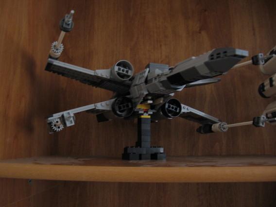 X-wing Wip10
