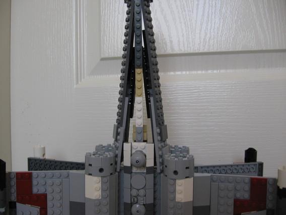 X-wing Wip3