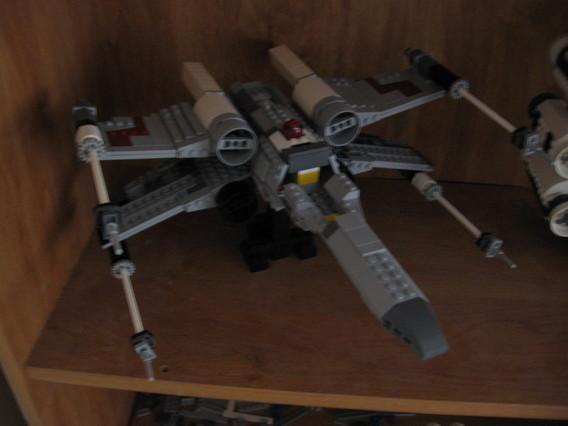 X-wing Wip9