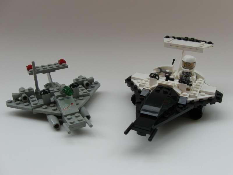 space shuttle lego moc - photo #40
