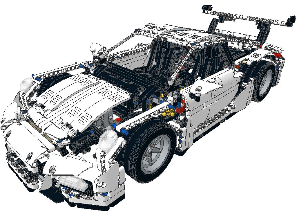 Parts Of Car Bodywork