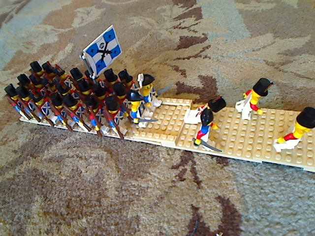 Blue Coats, Red Coats, or Green Coats - Page 5 - LEGO Pirates ...