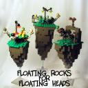 FloatingRocks