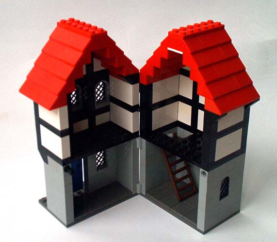 The Classic Castle Dot Com How To S