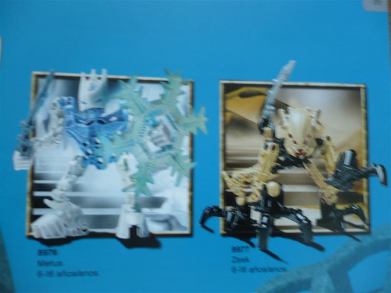 [Sets] Bionicle 2009 : Premières images ! - Page 2 Bionicle06