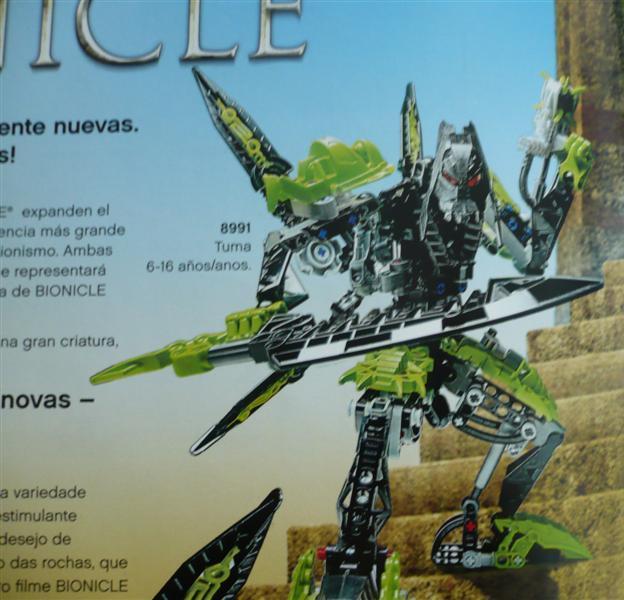 [Sets] Bionicle 2009 : Premières images ! - Page 2 Bionicle07