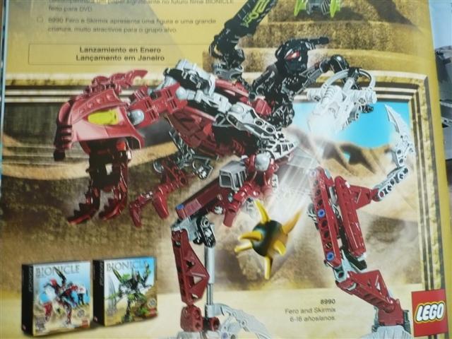 [19/07/2008]Noms (+IMAGES!!)  des sets de 2009 - Page 2 Bionicle09