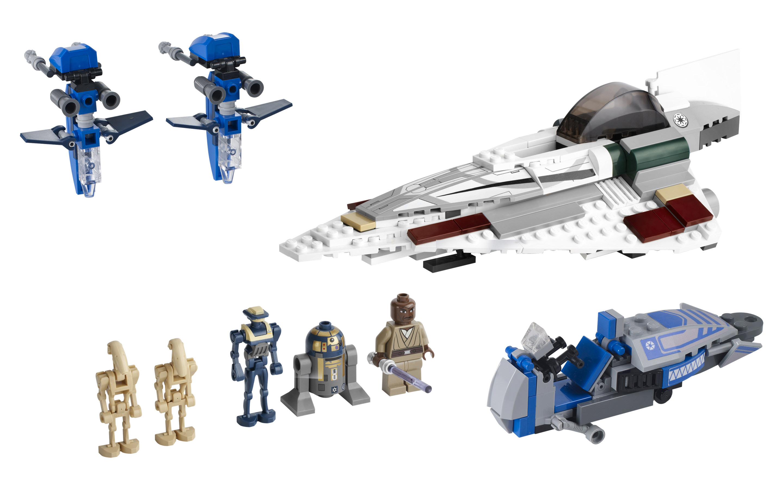 Звездные Войны 2011