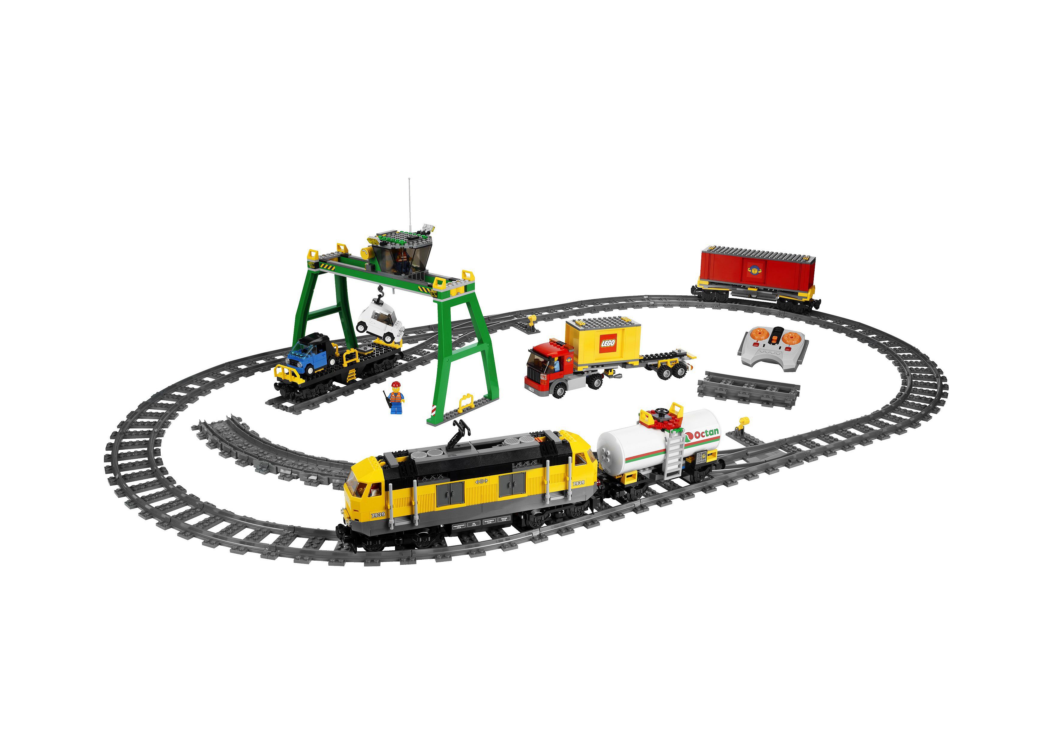 Лего раскраска поезд