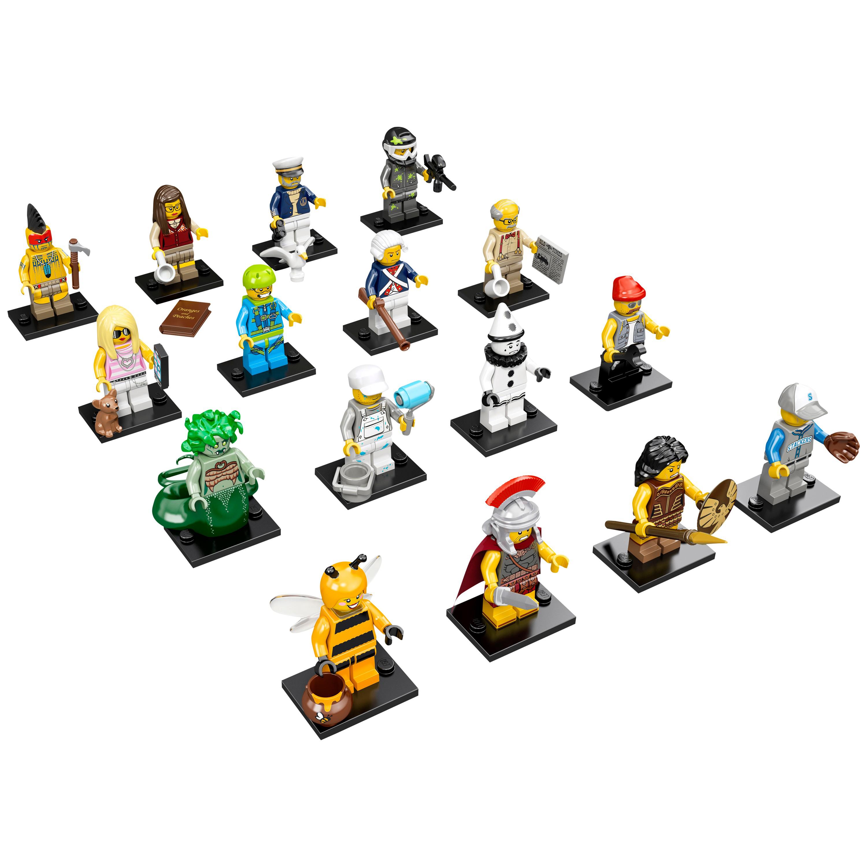 [Les actualités Lego] La sèrie 10 des minifigurines dévoilé! C_71001_detail_1