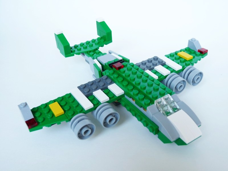 Who Says Cars Cant Fly Special Lego Themes Eurobricks Forums
