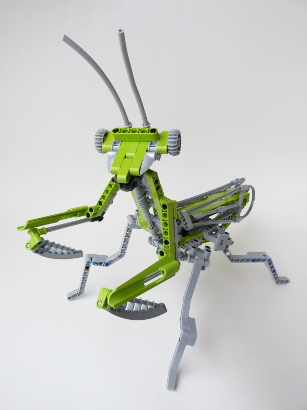 Lego technic Insect