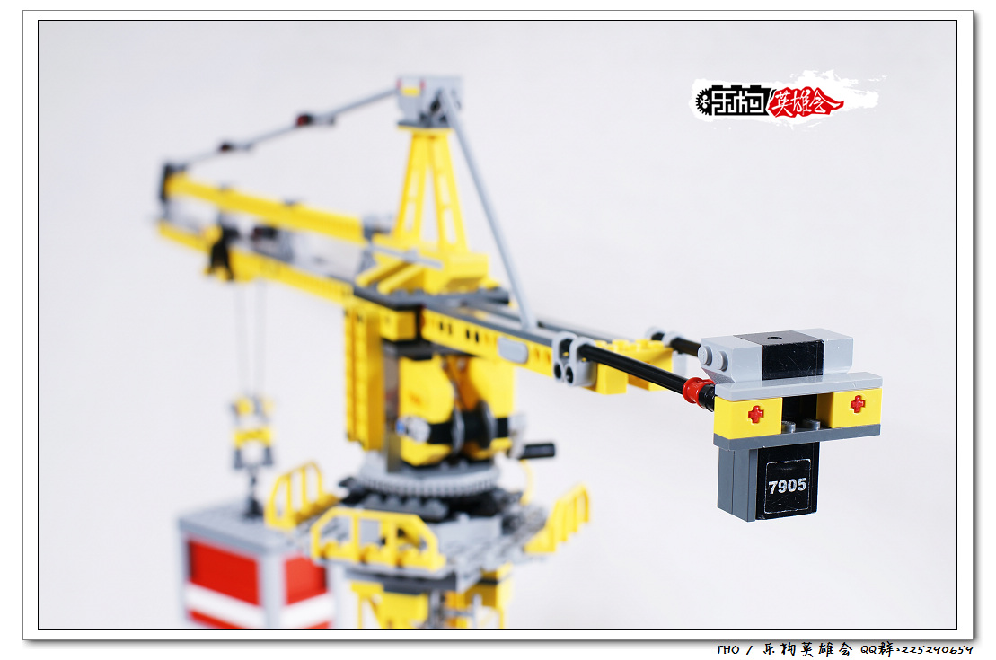crane 大型塔吊