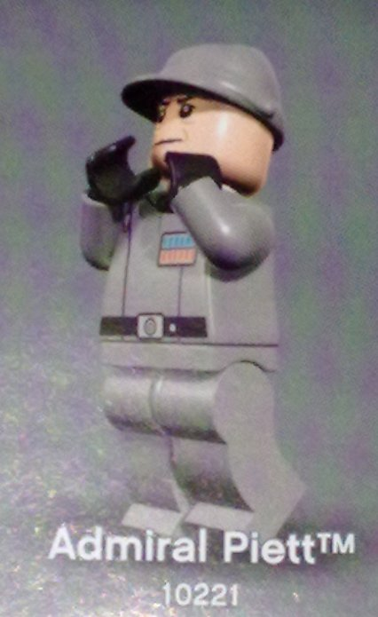 Lego Star Wars 2011 Pictures Rumors Page 360 Lego Star Wars